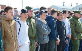 Новое в законе о воинской службе