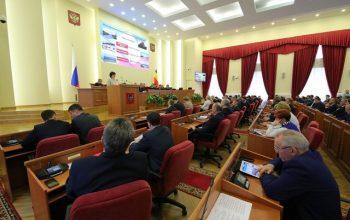 2,5 миллиарда  рублей на развитие донского села