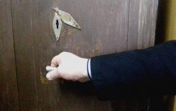 В хуторе Гапкине украли сейф с деньгами из отделения почты