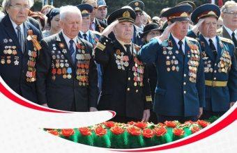 Путин подписал указ  о единовременной выплате ветеранам