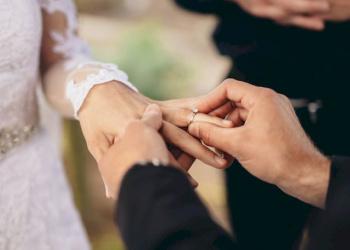 За первое полугодие в Константиновском районе супружеские отношения узаконили 57 пар
