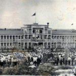 27 июля 1952г.Открытие Волга-Дона