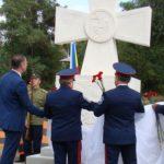 Славной памяти  Георгиевских кавалеров