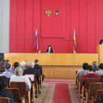 Собрание депутатов определило приоритеты в работе