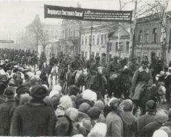 Уникальный сборник документов «И помнит мир спасенный…» выйдет к 75-летию Великой Победы