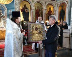 Подарок со Святого Афона