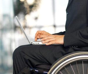 Занятость инвалидов на Дону