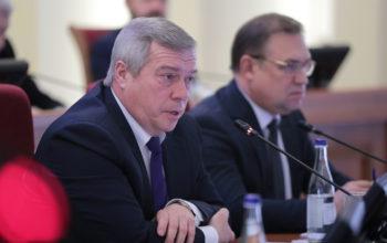 На Дону будут благоустроены 54 общественные территории