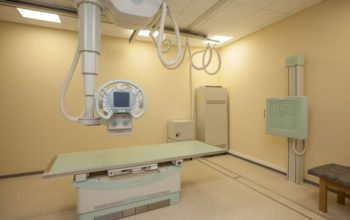 Новое рентгеноборудование для учреждений здравоохранения
