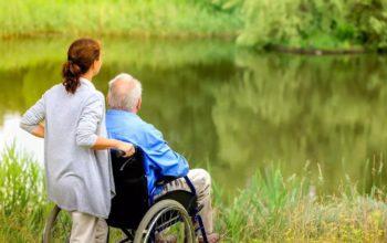 Долговременный уход за пожилыми – важная задача